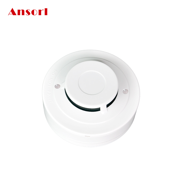 Conventional Smoke Detector AS-SD102