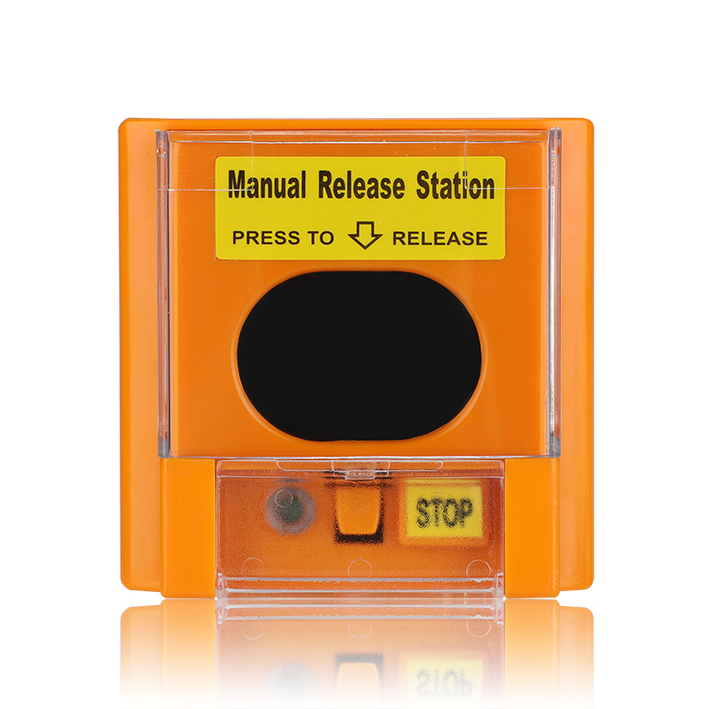 MRS Manual Release Station
