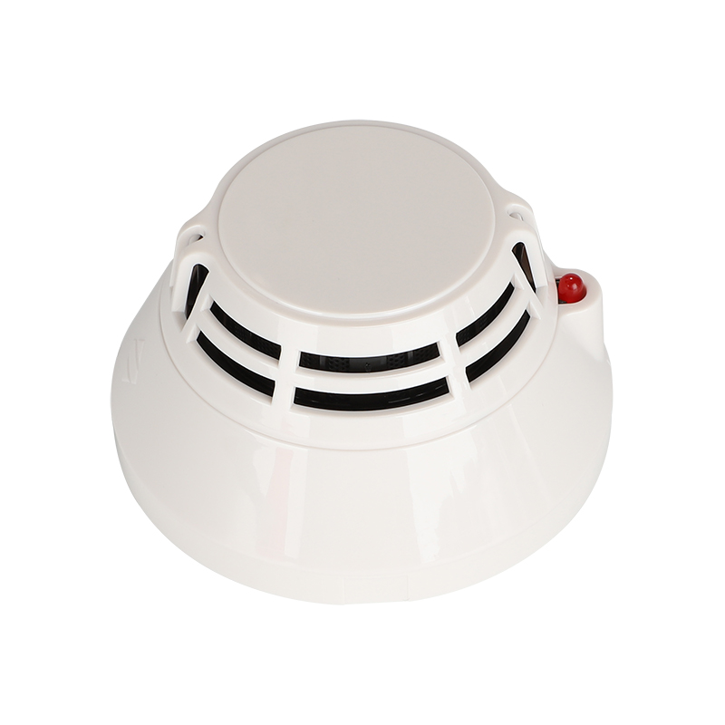 ASH107 Addressable Smoke/Heat Combined Detector